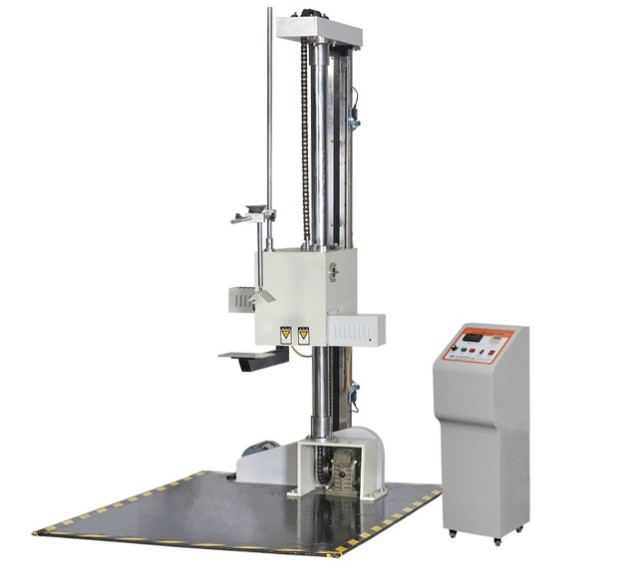 Analysis of Classification and Characteristics of Drop Testing Machine