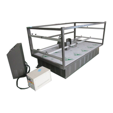 Electrical Package Simulation Vibration Test Machine