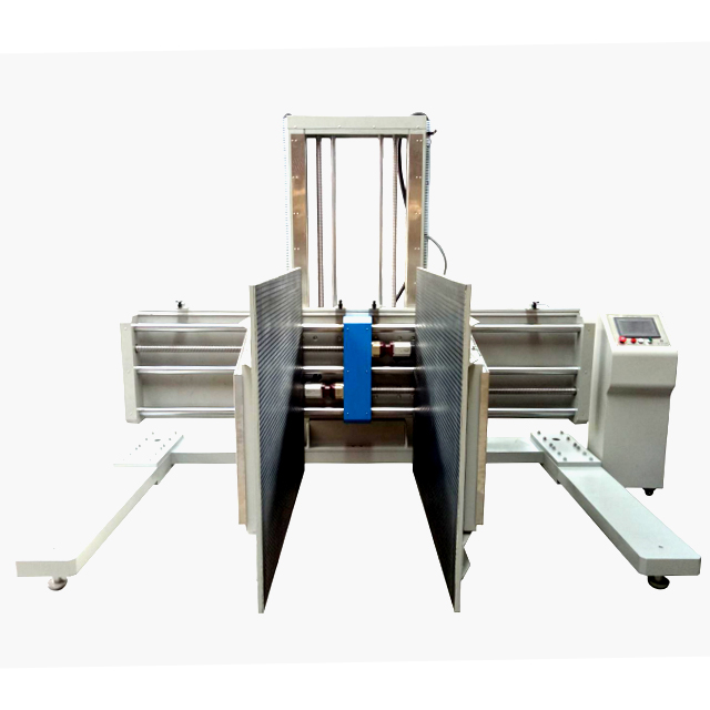 Clamp Force Test Machine