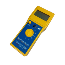 LCD Display Portable Digital Grain Moisture Meter