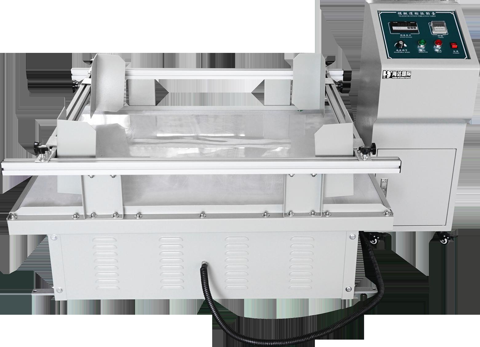 HD-A521模拟运输振动台