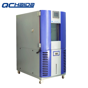 Programmable Temperature and Humidity Testing Chamber