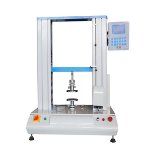 Mult - function Ring Crush Test Machine